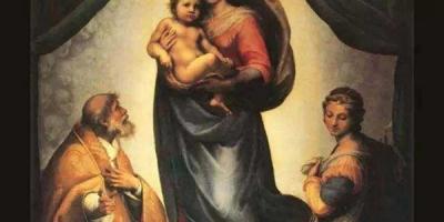 世界最著名的十大经典油画
