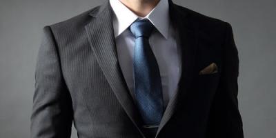 优雅绅士的西装十大排行榜