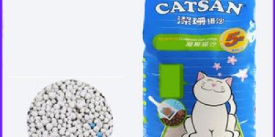 猫砂品牌十佳排行榜