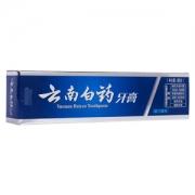 国产十大牙膏品牌排行榜