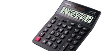 计算器十大品牌:你知晓几个?
