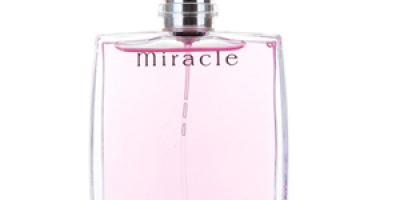 年轻女生适合的小清新香水