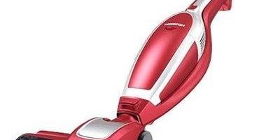 吸尘器十大排名品牌