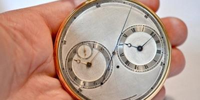 2019年世界最昂贵十款手表