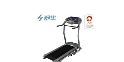 2019年跑步机十大品牌排行