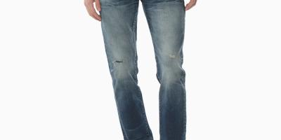 牛仔裤品牌排行榜