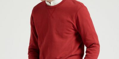 男士卫衣品牌有哪些,男士卫衣十大品牌排行
