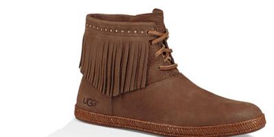 雪地靴十大品牌排行榜,雪地靴哪个品牌好