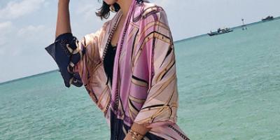 围巾什么牌子好,围巾品牌排行榜