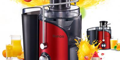 果汁机哪个牌子好,果汁机品牌排行榜