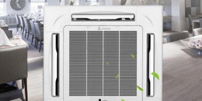 中央空调哪个牌子好,中央空调品牌排行榜