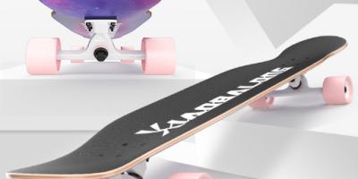 滑板有哪些品牌,滑板品牌排行榜