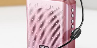 扩音器有哪些品牌,扩音器十大品牌排行榜