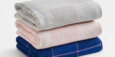 毛巾被有哪些品牌,毛巾被十大品牌排行榜