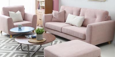 布艺沙发有哪些品牌,布艺沙发十大品牌排行榜