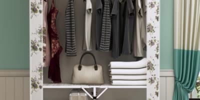 布衣柜什么牌子好,布衣柜十大品牌排行榜