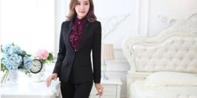 女士西装品牌排行榜