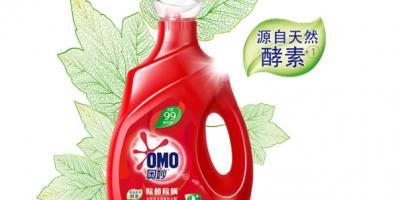 洗衣液十大品牌排行榜,洗衣液哪个牌子好
