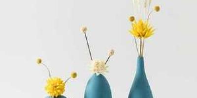 花瓶十大品牌排行榜,花瓶哪个牌子比较好?