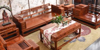 红木家具有哪些品牌,红木家具十大品牌排行榜
