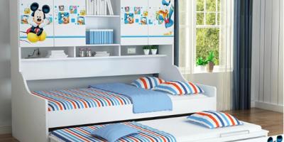 儿童实木床哪个牌子好,儿童实木床十大品牌排行榜