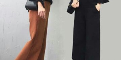 阔腿裤十大品牌排行榜,阔腿裤哪个品牌比较好?