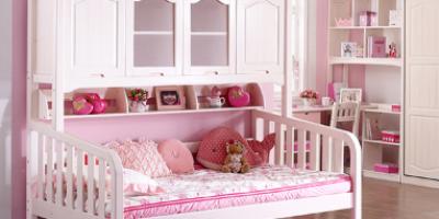 儿童家具什么牌子好,儿童家具十大品牌排行榜