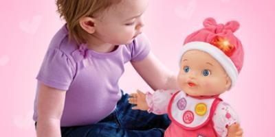 智能娃娃什么牌子好,智能娃娃品牌排行榜前十名