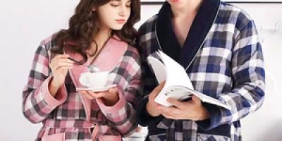 情侣睡衣十大品牌排行榜,情侣睡衣哪个品牌比较好?