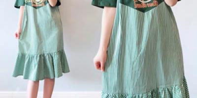 大码女装十大品牌排行榜,大码女装哪个品牌比较好?