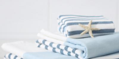 浴巾有哪些品牌,浴巾十大品牌排行榜