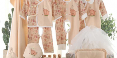 婴儿礼盒有哪些品牌推荐?婴儿礼盒十大品牌排行
