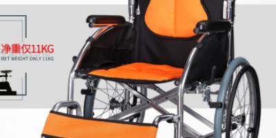 轮椅哪个牌子好,轮椅品牌排行榜前十名