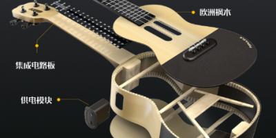 吉他哪个牌子好,吉他十大品牌排行榜