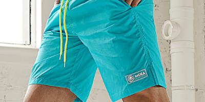 沙滩裤十大品牌排行榜推荐