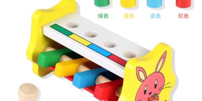 木制玩具有哪些品牌,木制玩具品牌排行榜推荐