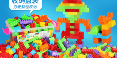 儿童益智玩具十大品牌排行榜推荐