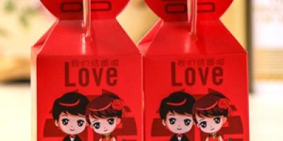 喜糖盒十大品牌排行榜,喜糖盒哪个品牌比较好?