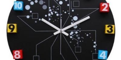 电子钟有哪些品牌,电子钟十大品牌排行榜