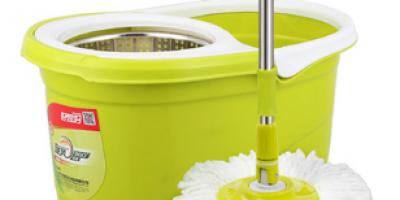 地拖桶有哪些品牌,地拖桶十大品牌排行榜推荐