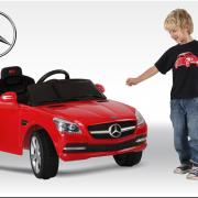 小孩非常喜欢的玩具车十大品牌