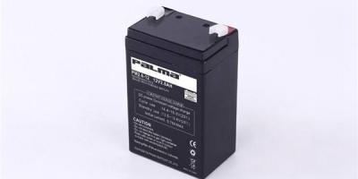 值得信赖的十大国内蓄电池品牌