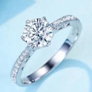 非常著名的钻石戒指十大品牌