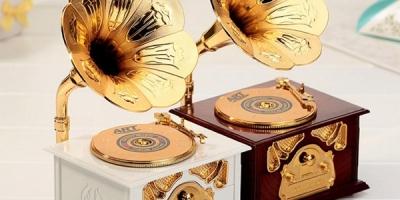 制作精良优美的十大音乐盒品牌