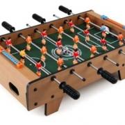 非常流行的桌上足球机十大品牌
