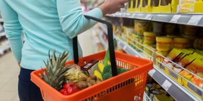使用非常便捷的折叠购物篮十大品牌