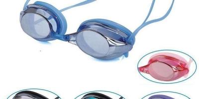 游泳爱好者们最喜欢的游泳镜十大排行榜