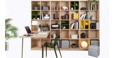人们最喜爱的组合书柜书架十大优质品牌