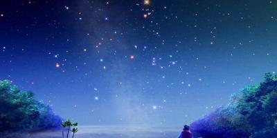 盘点十大宇宙最美照片艺术品