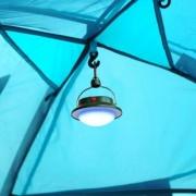 户外爱好者们最喜爱的十大帐篷灯品牌